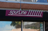 Spurline gay bar and club