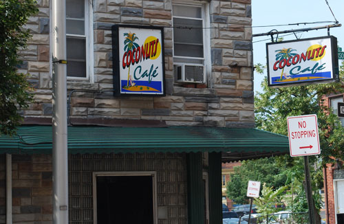 Maryland gay and lesibian clubs