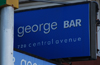 George Bar gay bar and club