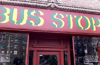 The Bus Stop gay bar and club