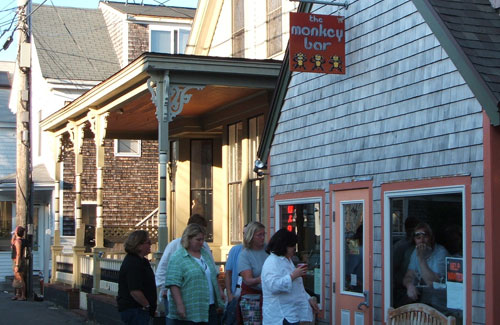 provincetown gay bars