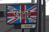 The Brit gay bar and club